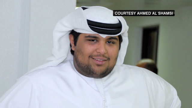Obese Emiratis turn to surgery