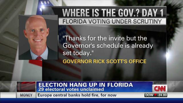 exp Long lines in Florida to vote under scrutiny_00002001