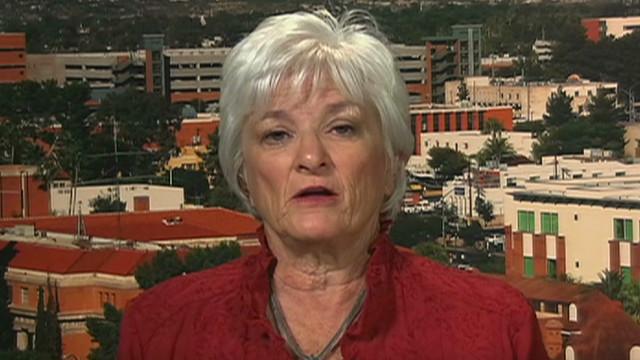 Maisch: Loughner sentencing 'emotional'
