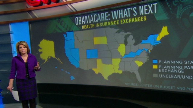 Obamacare: What's next?