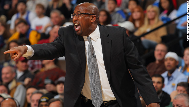 head coach Mike Brown has paid the price for the Lakers' poor start to the new NBA season.