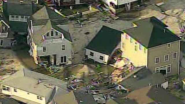 Charity scams claim to aid Sandy victims