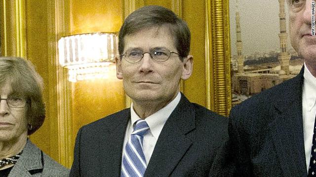 Acting CIA Director Michael Morell