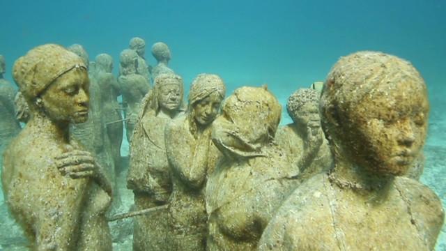 parker mex underwater museum_00001216