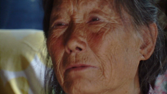 Chinese activist's family carry scars