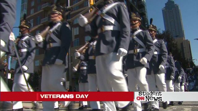 CNN Student News - 11/12/12