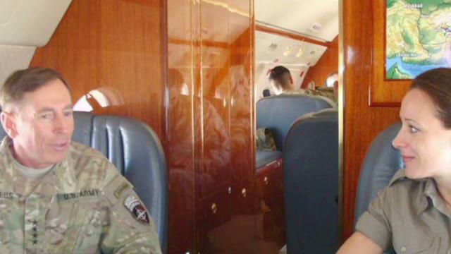 Ex-Petraeus spokesman: No Benghazi link