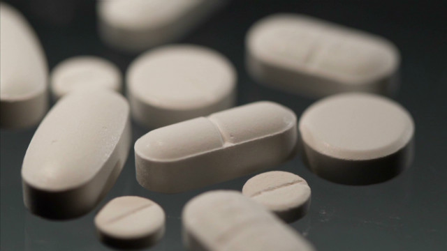 Accidental prescription drug overdoses
