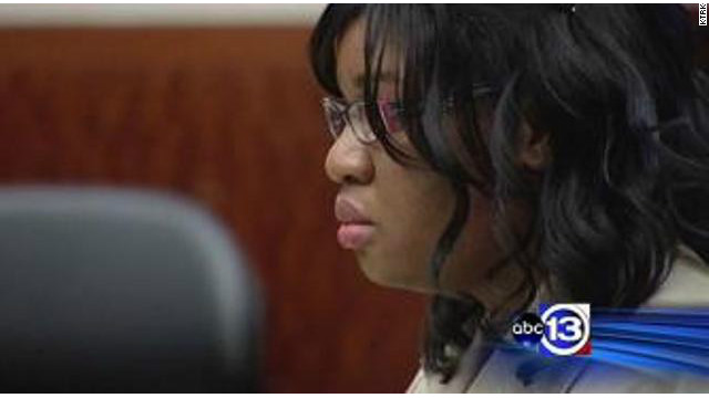 A jury found Jessica Tata guilty of murder on Nov. 13, 2012, for a 2011 fire that killed four children at her home day care.