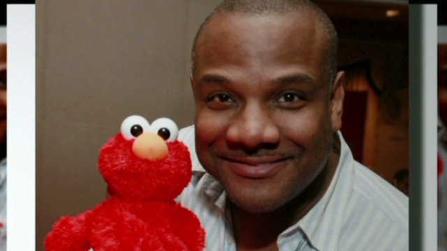 Elmo puppeteer denies underage sex