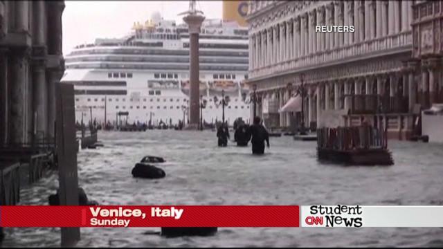 CNN Student News - 11/14/12