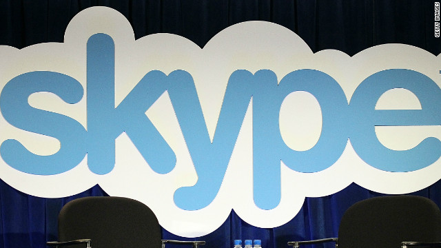 Why is Saudi Arabia taking on Skype?