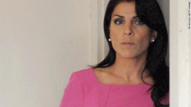South Korea is stripping Jill Kelley of her title, which carries no official responsibility.