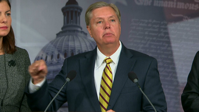 Graham: I don't trust Susan Rice