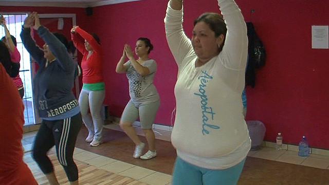 Diabetes a health crisis in Mexico