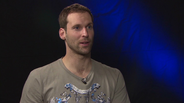 Petr Cech: Refs need to be more open
