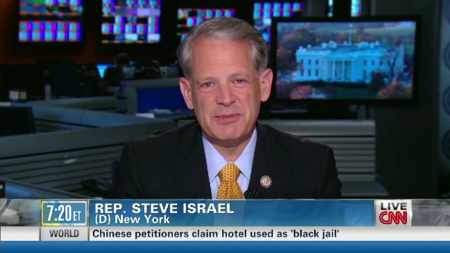 Rep. Israel: LIPA failures 'outrageous'