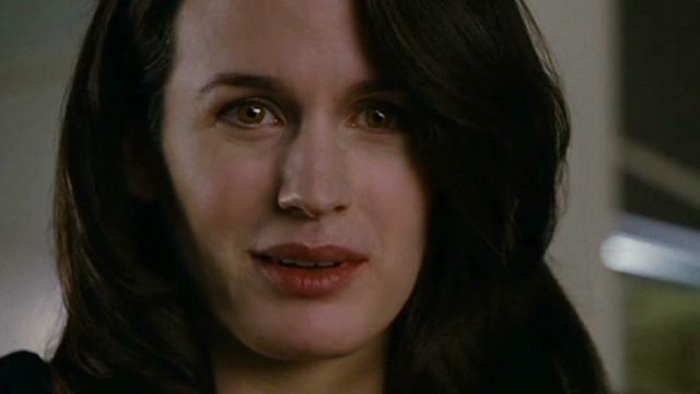Elizabeth Reaser as Esme Cullen