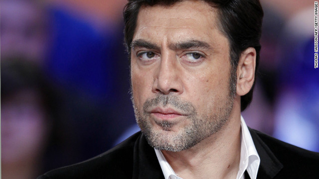 "Bardem: Syrian war has seen ""profoundly disturbing"" trend of international law being ""wilfully ignored."""