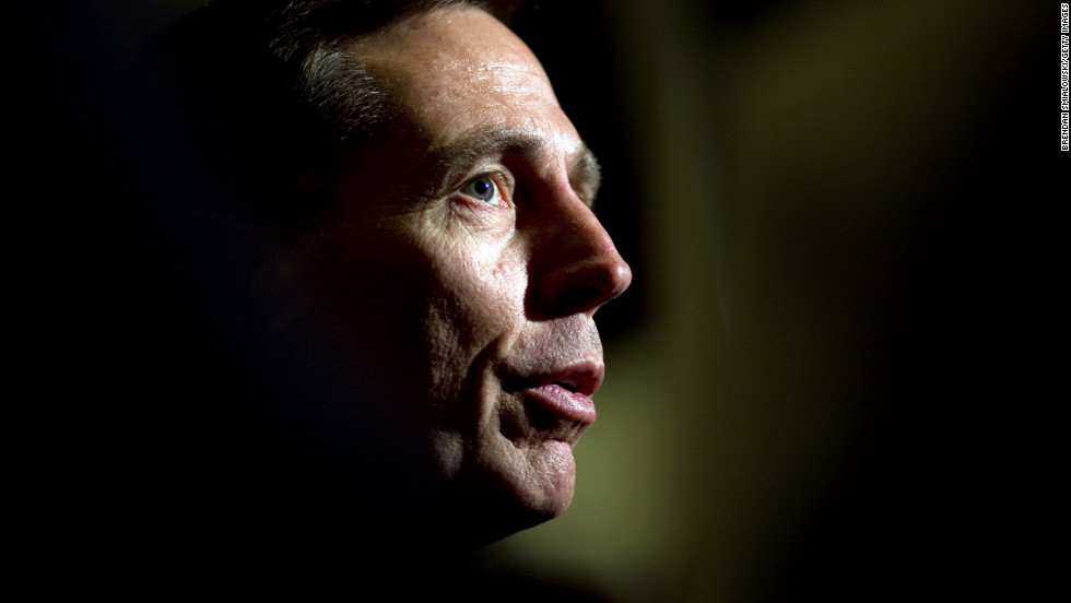Former CIA Director David Petraeus resigned in November 2012 for what he called personal reasons after revelations that he was having an extramarital affair with his biographer, Paula Broadwell. Before his resignation, he had been a highly regarded public official, serving in the military for 37 years and taking on the roles of Commander of U.S. forces in Afghanistan and NATO International Security Assistance Force.
