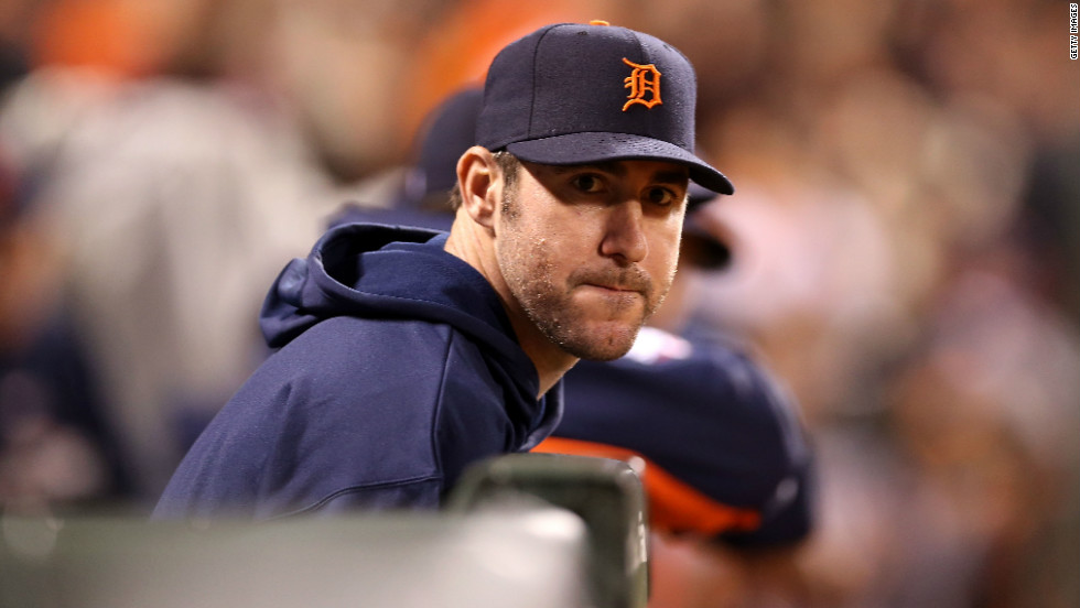 Forming an expensive battery in Detroit with Cabrera is 2011 pitching triple crown winner Justin Verlander. The four-time AL strikeout leader -- who posted a remarkable 24-5 record in 2011 -- is also a workhorse, topping 200 innings pitched in all but two of his 11 full seasons. Currently fourth on the active career wins list, Verlander is halfway through a six-year, $162 million deal.