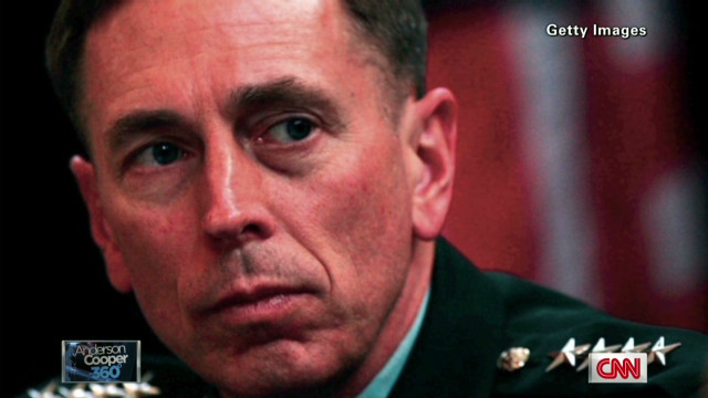 Preview of Petraeus Benghazi testimony