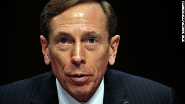 Petraeus hearing doesn't clear confusion