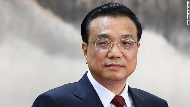 Chinese Vice Premier Li Keqiang vowed government action on HIV/AIDS.