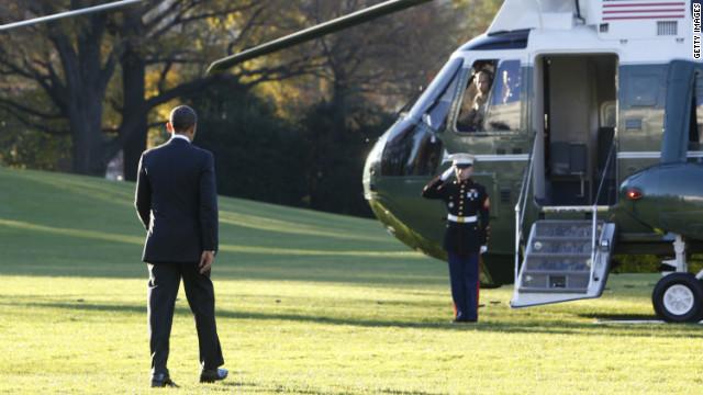 Obama begins Asia trip