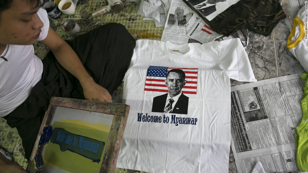 """President Barack Obama will attend the East Asia Summit beginning on Monday, visiting Thailand, Cambodia and <a href=""""http://www.cnn.com/2012/11/18/politics/obama-asia-trip/index.html"""" target=""""_blank"""">Myanmar -- a first for any American president</a>. In Myanmar, Obama will """"speak to civil society to encourage Burma's ongoing democratic transition,"""" according to the White House. He will meet with President Thein Sein and activist Aung San Suu Kyi. Here's a look at some of the other stories CNN plans to cover this week:"""