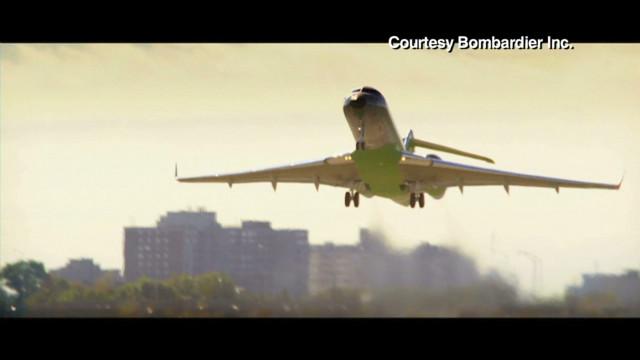 Africa's jet market thrives