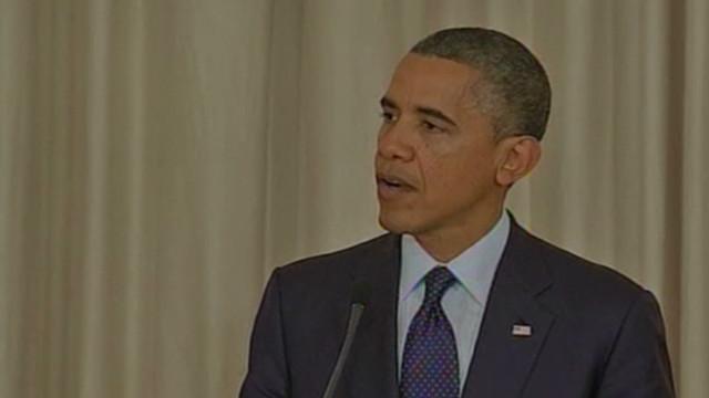President Obama visits Myanmar