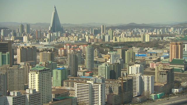 Economic change for North Korea?