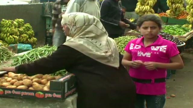 No escape for Gaza civilians