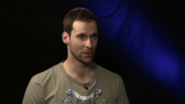 Petr Cech on Chelsea's title credentials