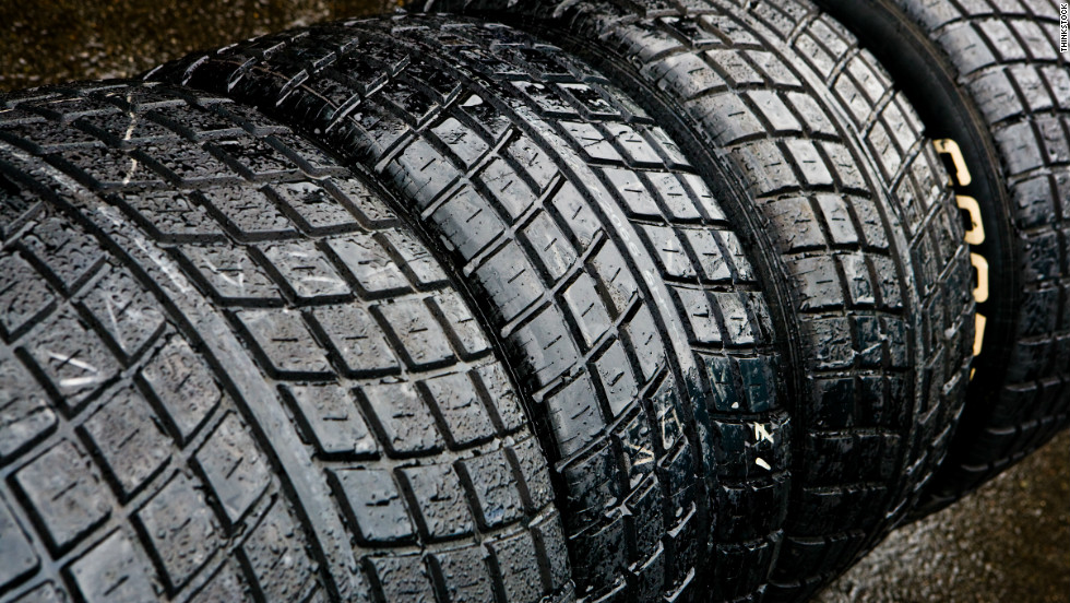 """""""I once bought my Dad a complete set of tires for his pickup truck. ... He constantly told his friends, 'My son bought me these incredible tires,' """" said a Redditor ironically named Worstdriver."""