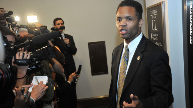 U.S. Rep. Jesse Jackson Jr. has been under treatment for a mood disorder, his office said.
