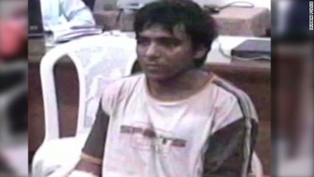 India executes last Mumbai attacker