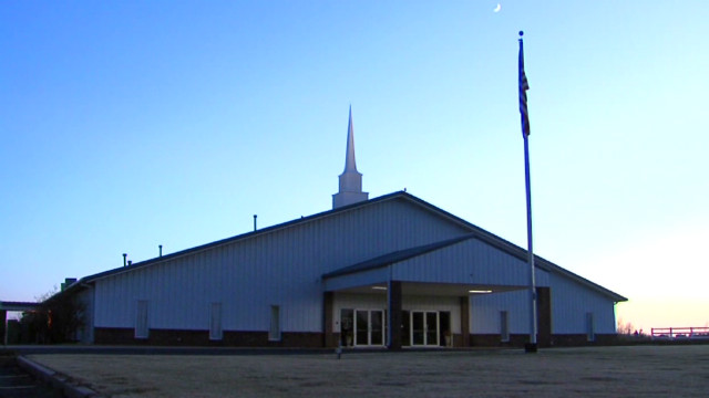 Judge Sentences Teen to Attend Church_00012722