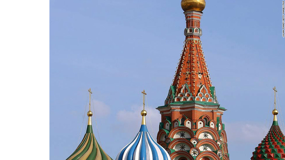 Whatever romance you prefer, Moscow has it all: The derelict and the opulent, the authoritarian and the lawless.