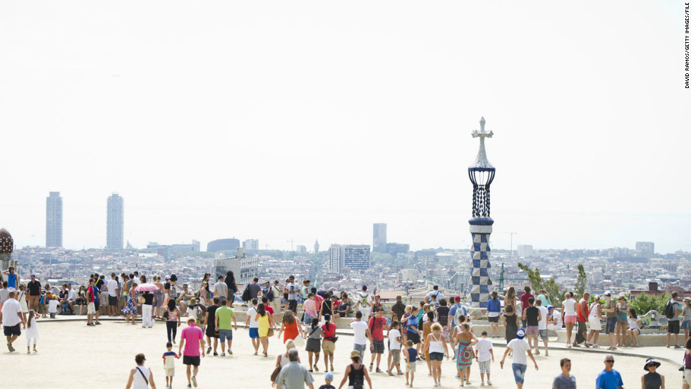 Cosmopolitan Barcelona offers culture and the beauty of being a beach town.