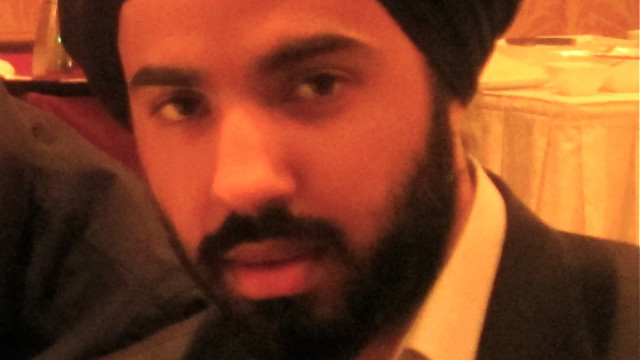 Arjun Sethi