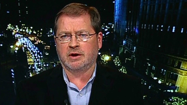 Norquist: Pledge not to me, to the people