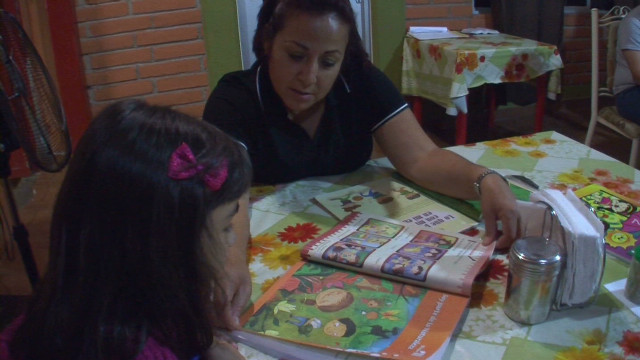Mexicans feeling persecuted flee U.S.
