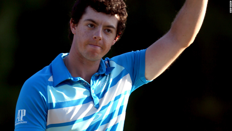 McIlroy was almost unstoppable now as he secured victory at the Deutsche Bank Championship to take the lead in the PGA Tour's Fed Ex Cup -- the finale to their regular season.