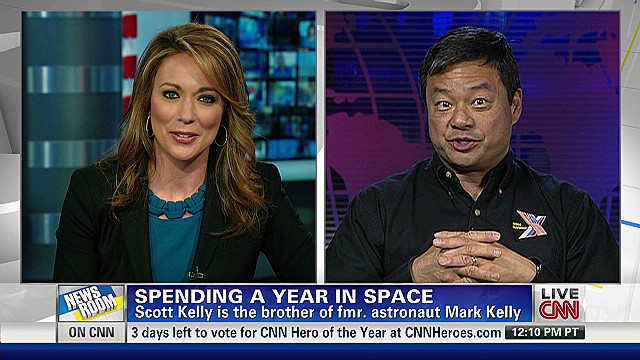 NR  Leroy Chiao discussion on long-term space flight _00005804