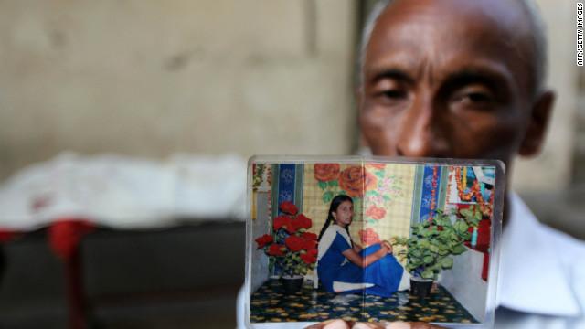 Bangladesh's garment factories under scrutiny