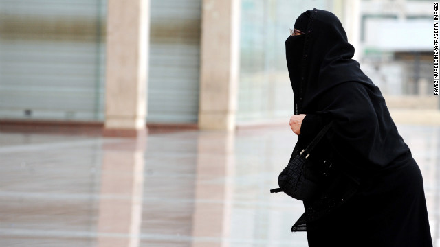 Saudi women educated, unable to work