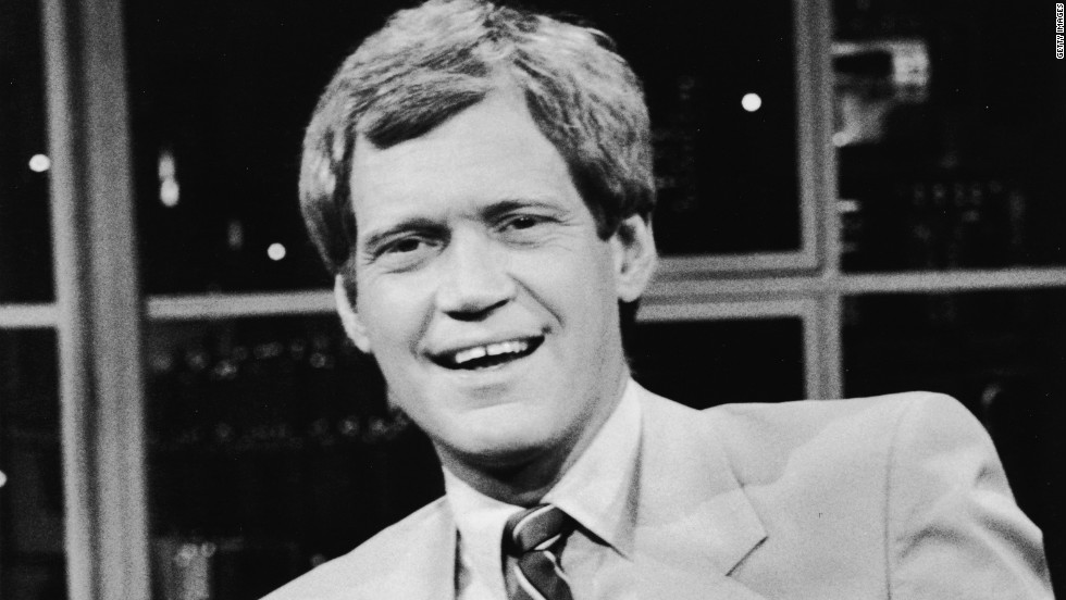 """Back in 1986, David Letterman made his gripes with NBC parent company General Electric a shctick on his late night talk show, """"The Late Show With David Letterman."""" <a href=""""http://www.youtube.com/watch?v=8V6IU9tfXDo"""" target=""""_blank"""">His visit to the headquarters with a fruit basket </a>is now a classic."""