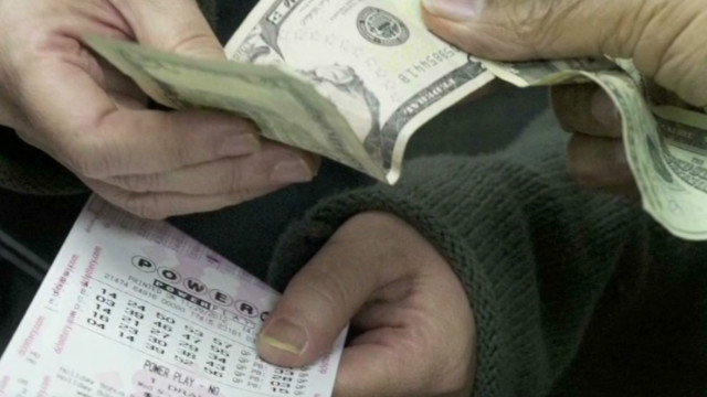 2012: Lottery winners' lives ruined